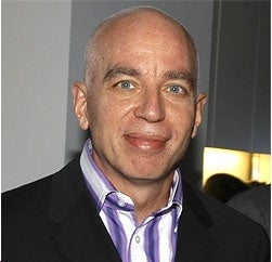 Michael Wolff Finally Makes it to the Sexy World of Trade Magazines