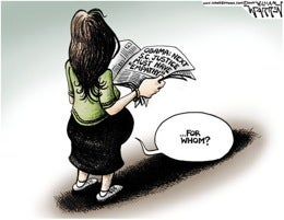 The Faceless Women Of Anti-Choice Cartoons