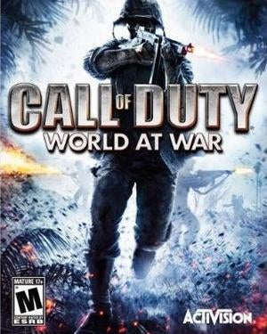 World at War is Half Off Through Thursday