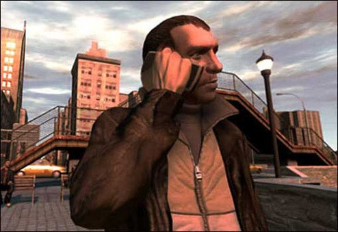 Why There's No GTA IV In India