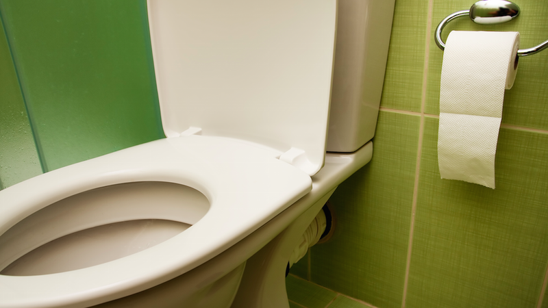 EPA Emails Employees Reminding Them Not to Poop in the Hallways