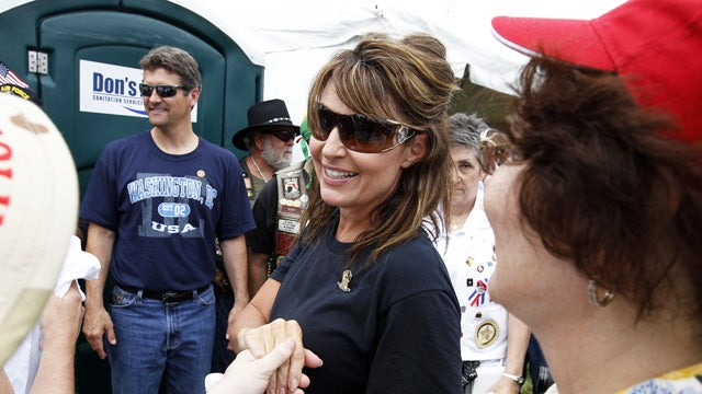 Sarah Palin Documentary Will Tingle Moviegoers Nationwide