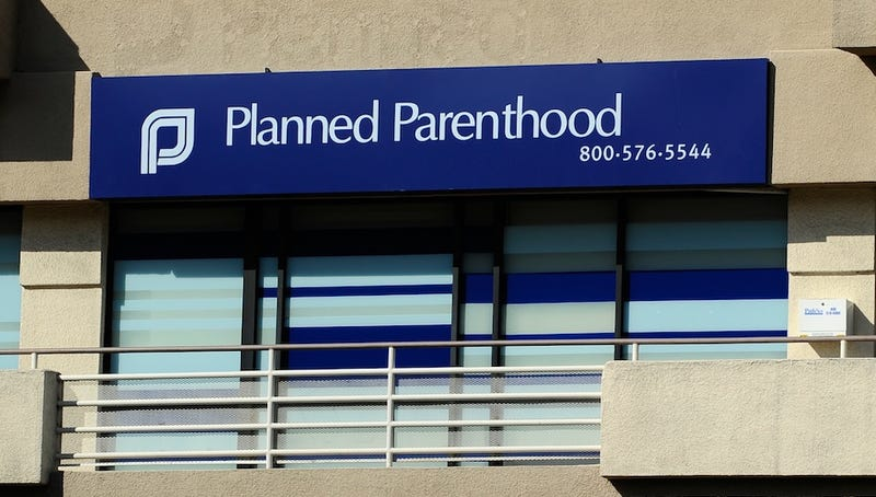 Extremely Fishy Planned Parenthood Lawsuit Just a Sign of Shit to Come
