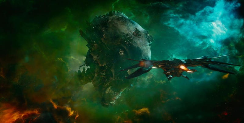 Watching Guardians Of The Galaxy Is Like Getting Back Part Of Your Soul