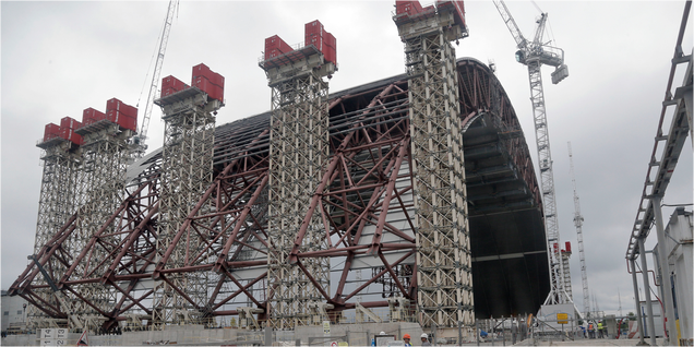 9 impactantes datos sobre el accidente de Chernobyl Ekj6dgksfhwyk9vqv4ef
