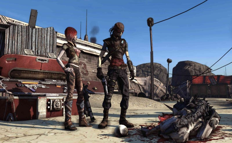 Is There Any Hope the Next Borderlands Game Won't Suck?