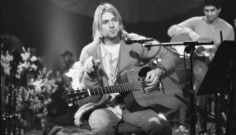 College Student Sends Letter to Nirvana Asking for Homecoming Message