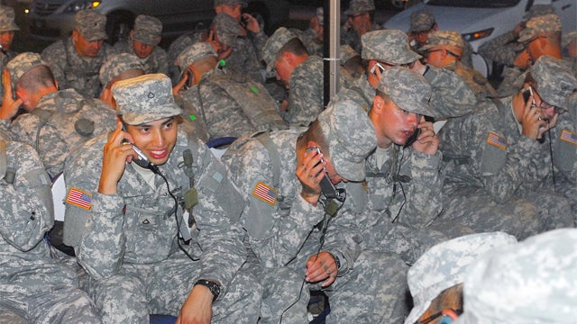 Soldiers Turn Into Android App Developers at the US Army's Request