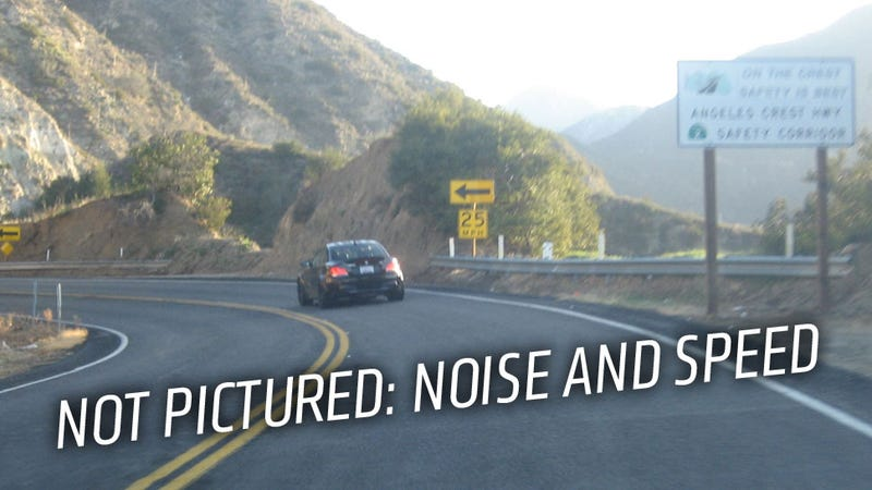 Dinan S3-R BMW 1M: The Jalopnik Review