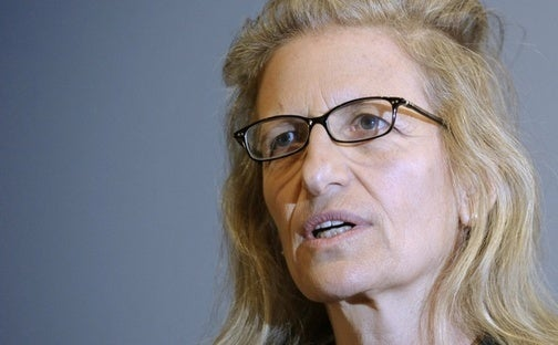 Will Annie Leibovitz Be Forced Into Bankruptcy?