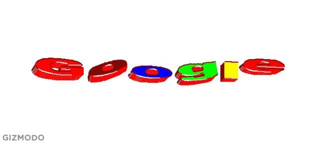 The Evolution of Google's Iconic Logo