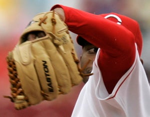 Take A Peek At Baseball's Next Big Thing