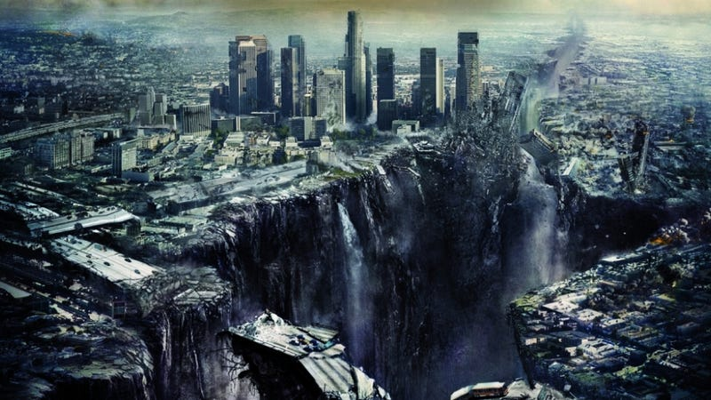 The Dumbest Apocalypses That Hollywood Has Dreamed Up