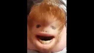 Here Is the BestEdSheeran Impressionist Ever, Ed Sheerchin