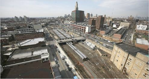 The Economic Downturn South Brooklynites Have Been Waiting For