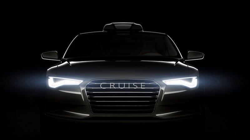 For $10,000 This Company Will Turn Your Audi Into An Autonomous Car