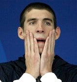 Michael Phelps Could Face Criminal Charges