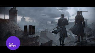 <i>The Order: 1886</i>: The TAY Review