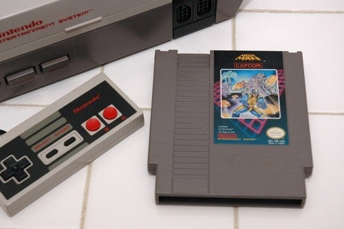No Amount Of Puffing Makes This NES Cartridge Play