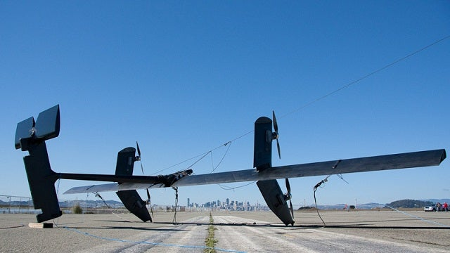 This 20kW Power Plant Flies—Like, Through the Air