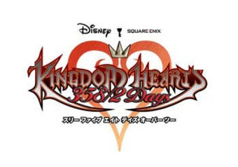 Kingdom Hearts Delayed