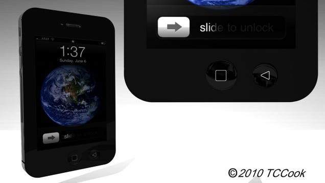 iPhone 4 Features Gallery