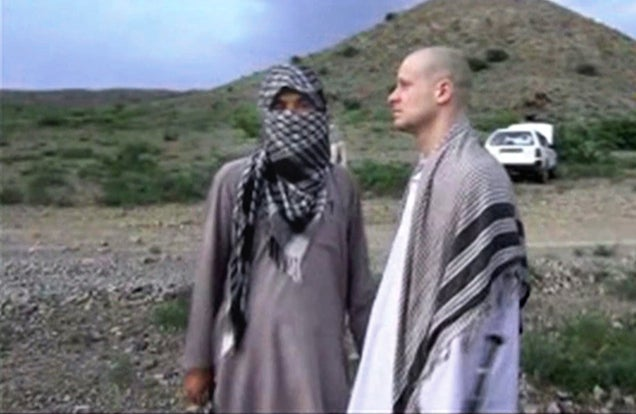 The Bowe Bergdahl Film Adaptation Arms Race Begins