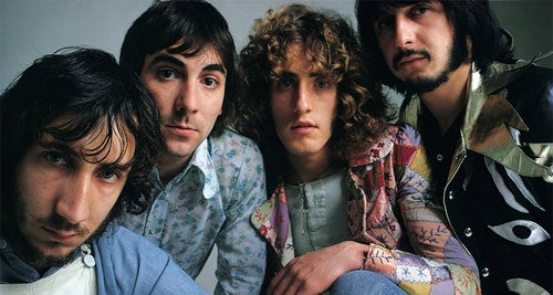 Massive Dose Of The Who Coming To Rock Band July 15th