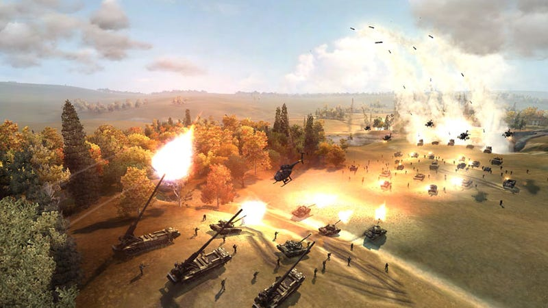 World In Conflict Bundle Coming To The PC In March