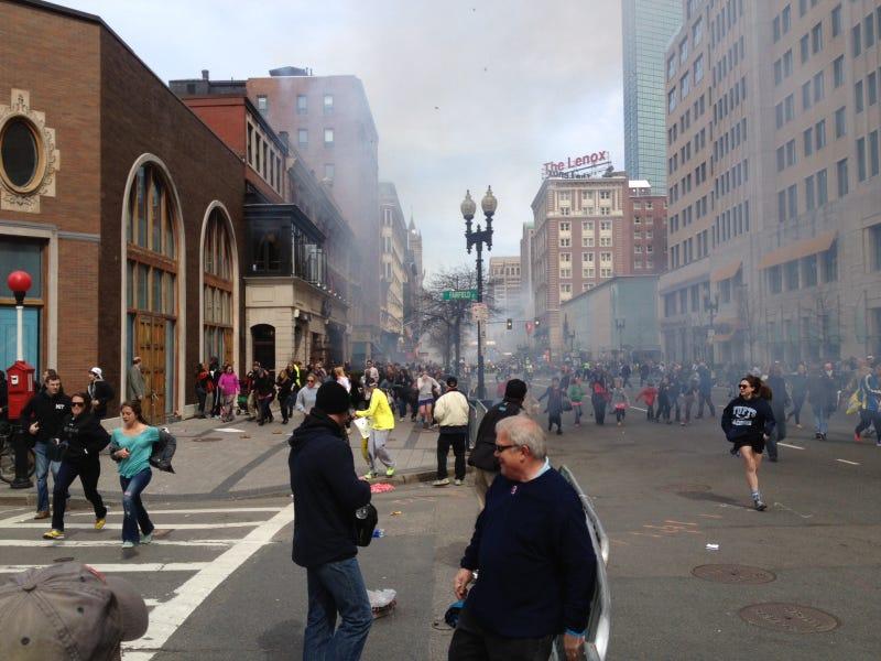 David Green: The Story Behind My Bombing Photo Of Dzhokhar Tsarnaev