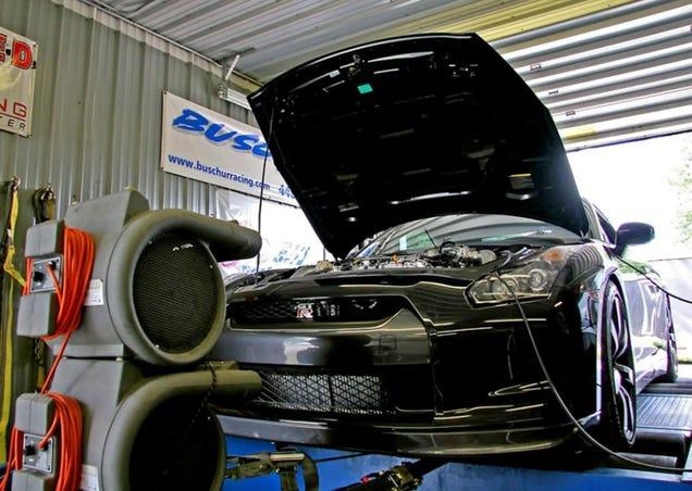 Switzer Gtr R1k Switzer 39 s 1000 hp R1k Nissan