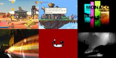 The Road to IGF Is Paved With Good Games