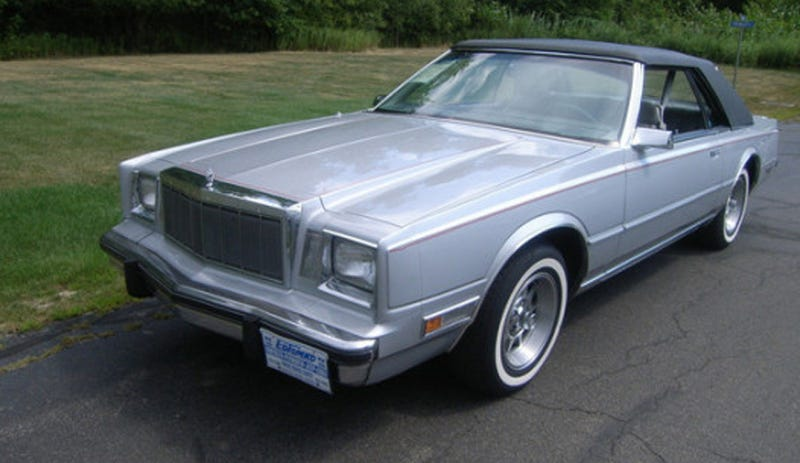1983 Chrysler Cordoba