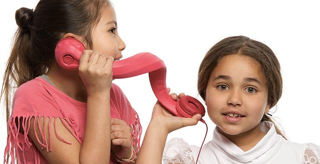 Nerf-Like Foam Headphones Your Kids Won't Instantly Destroy