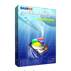 EASEUS Partition Master Professional Free Today Only, Normally $32