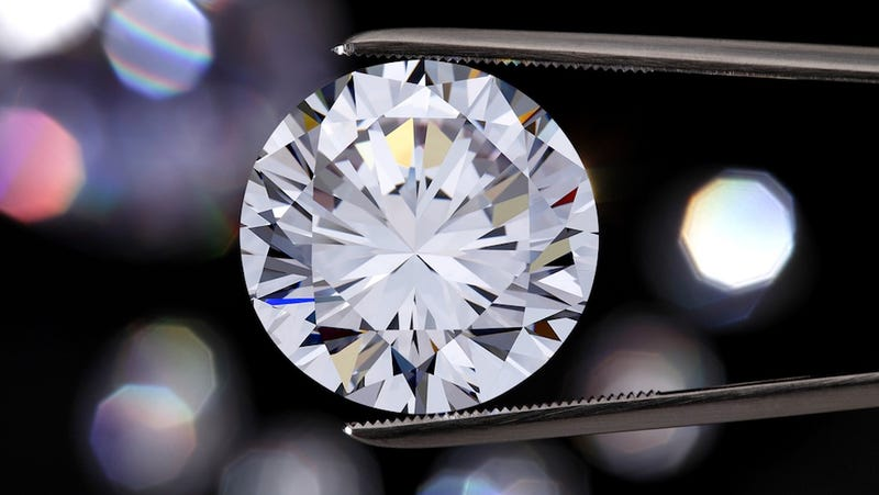 Jewel Thief Gets 6-Carat Diamond Stuck In Large Intestine