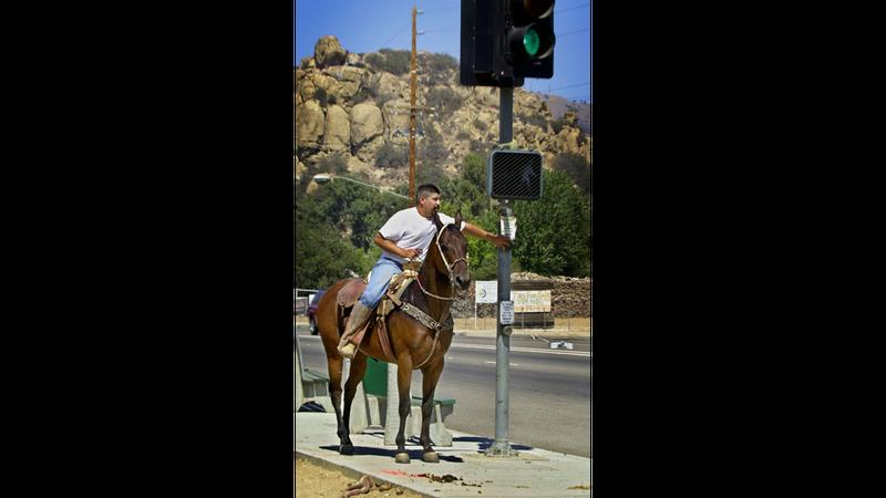 Los Angeles Declares War on Pedestrians