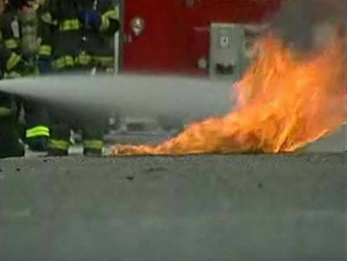 VIDEO: When New York Manholes Explode