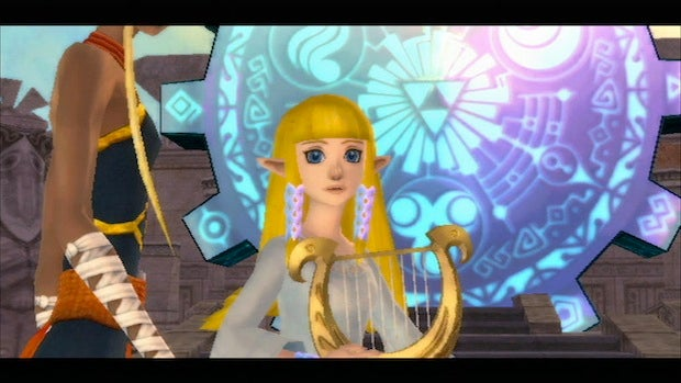 10 Stupid Things Terribly Wrong with The Legend of Zelda: Skyward Sword