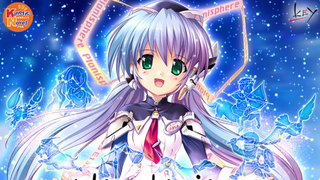 Rockmandash Reviews: <i>Planetarian</i> [Visual Novel]