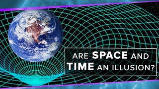 Here's A Handy Introduction To The Concept Of Spacetime