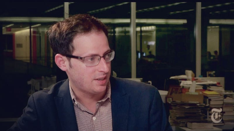 America's Chief Wizard Nate Silver Had the Best Election Night of Anybody and Here's Why: a Guide