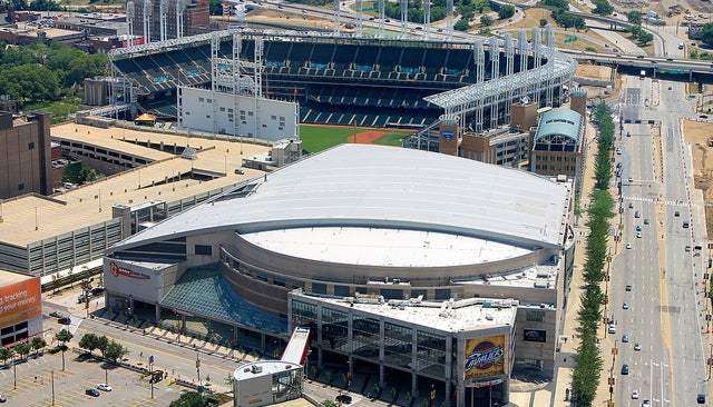 Cleveland Politician Proposes Tying Stadium Money To Wins