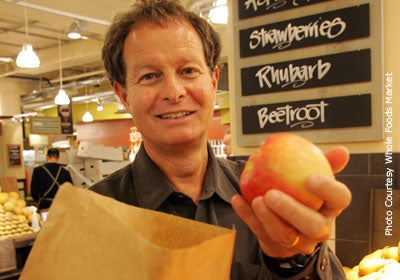 Annoying Hippie Capitalist Steps Down as Whole Foods Chairman