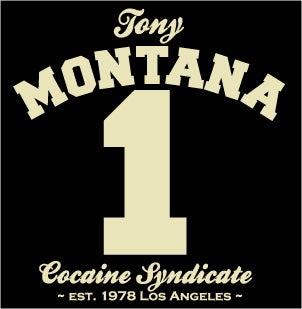 Putting The 'Montana' Back In Tony Montana