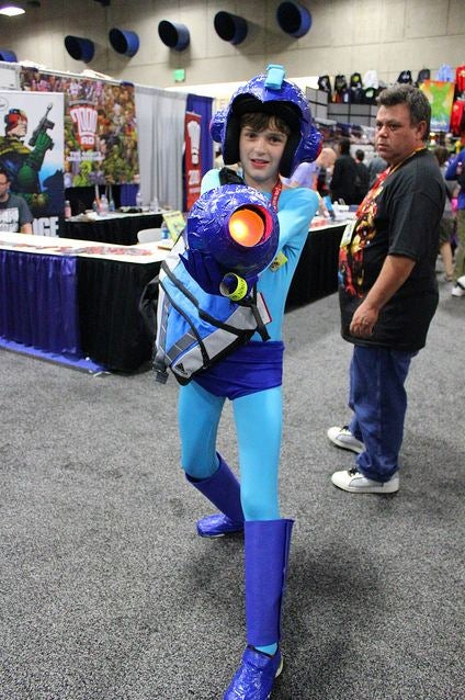 Video Game Cosplay!