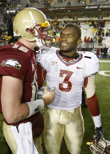 Florida State Player To Be A Rhodes Scholar