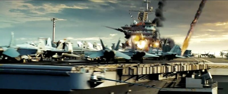Transformers 2 Trailer Goes Live Ahead Of Super Bowl