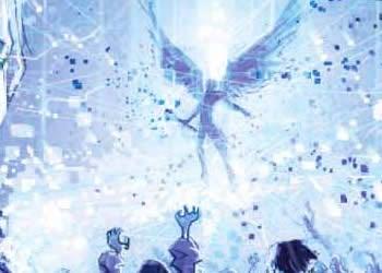 Legion Prequel Comic Teases At Movie Sequel?
