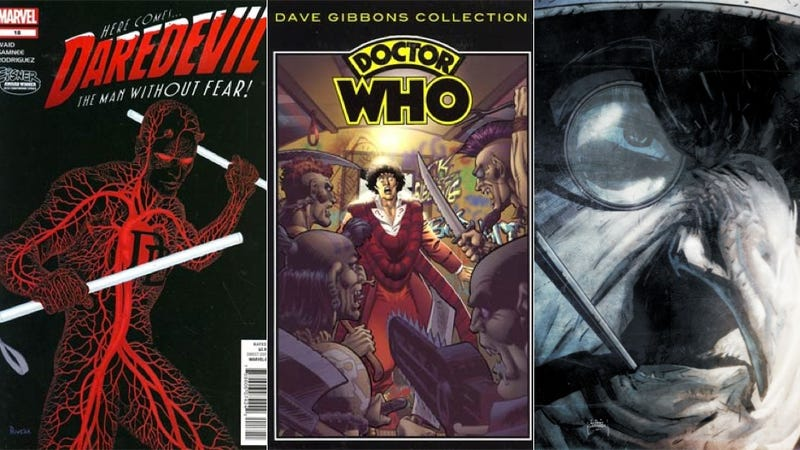 Three Comics That Will Warp Your Mind This Week